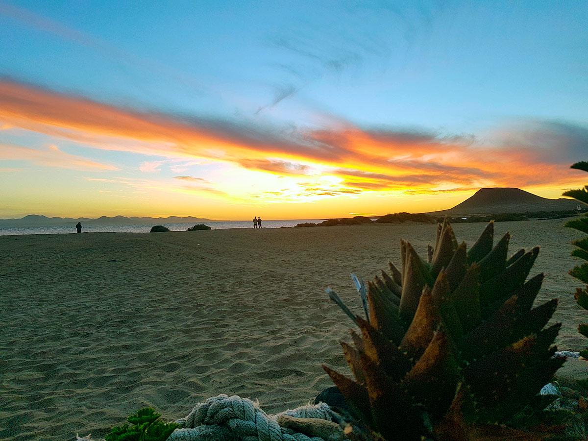 Playas de La Graciosa Tours Lanzarote